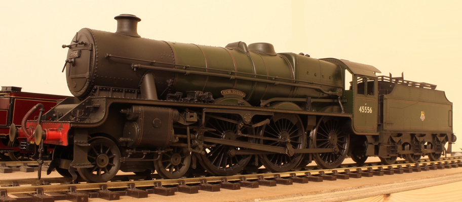 Model Railway Painting Specialist in Wakefield West Yorkshire