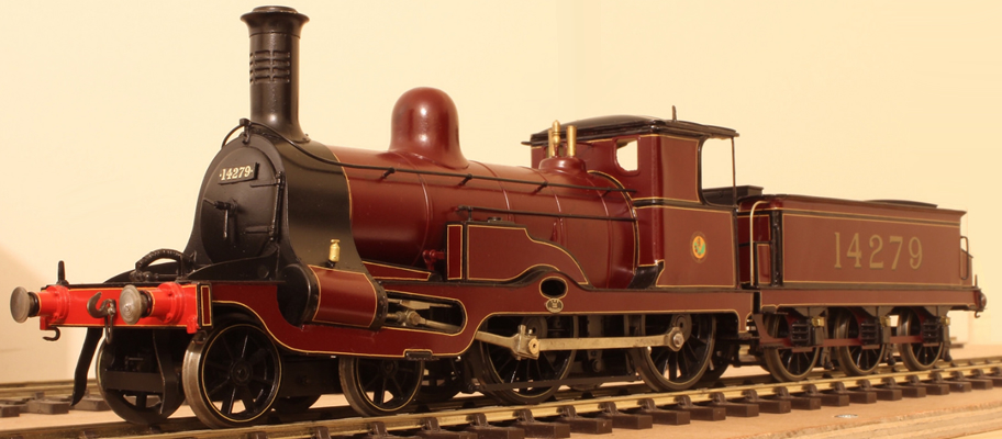 Model Railway Painting Specialist in England UK